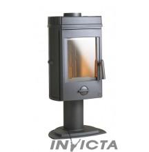 Mesnil Cast-iron stove