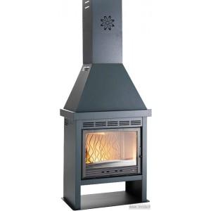 Doncheville stove