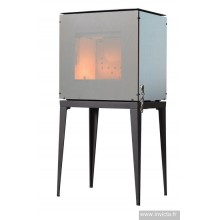 Reva Cast-iron stove