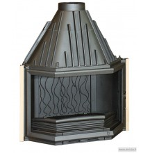 Hearth 850 Prismatic