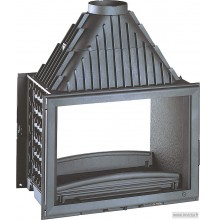 800 Hearth Double-sided