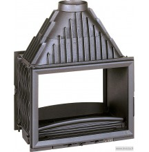 Hearth 700 Double-sided