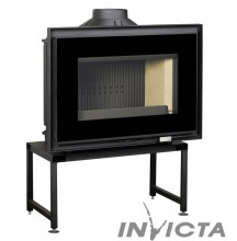 Hearth 900 Air control