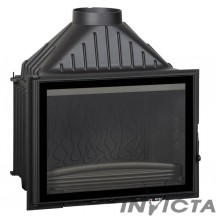 Hearth 700 Large Angle lifting door